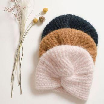 Turbans Des Petits Hauts