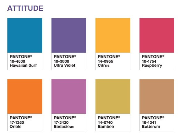 Palette Attitude