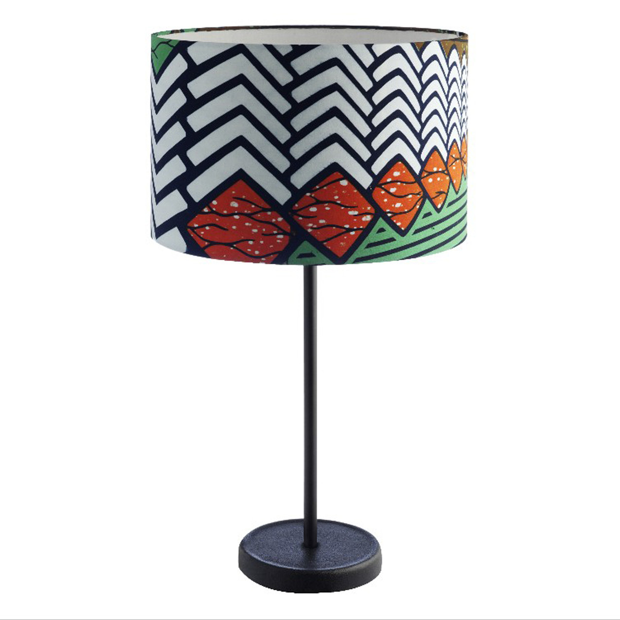Lampe Vlisco by WRONG LONDON