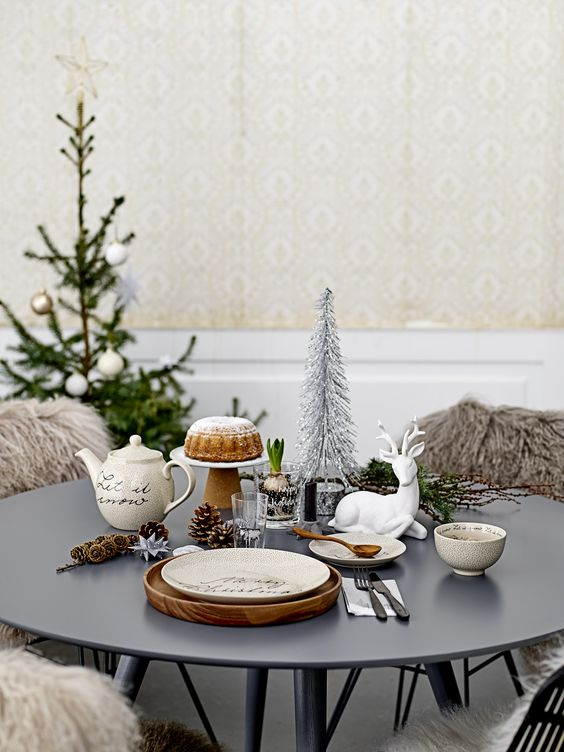 Décor scandinave