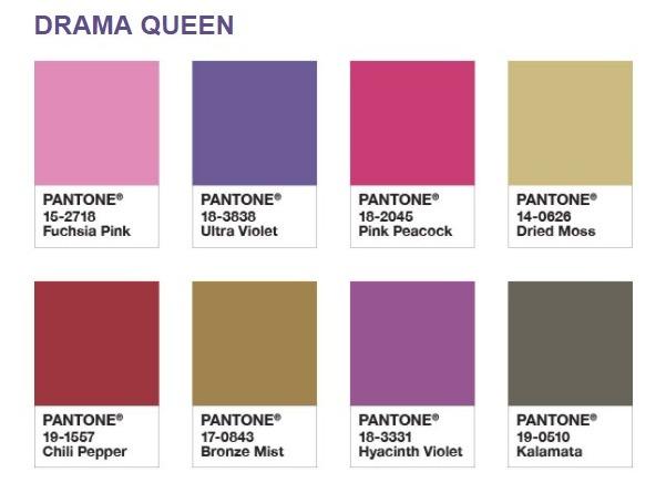 Palette Drama Queen