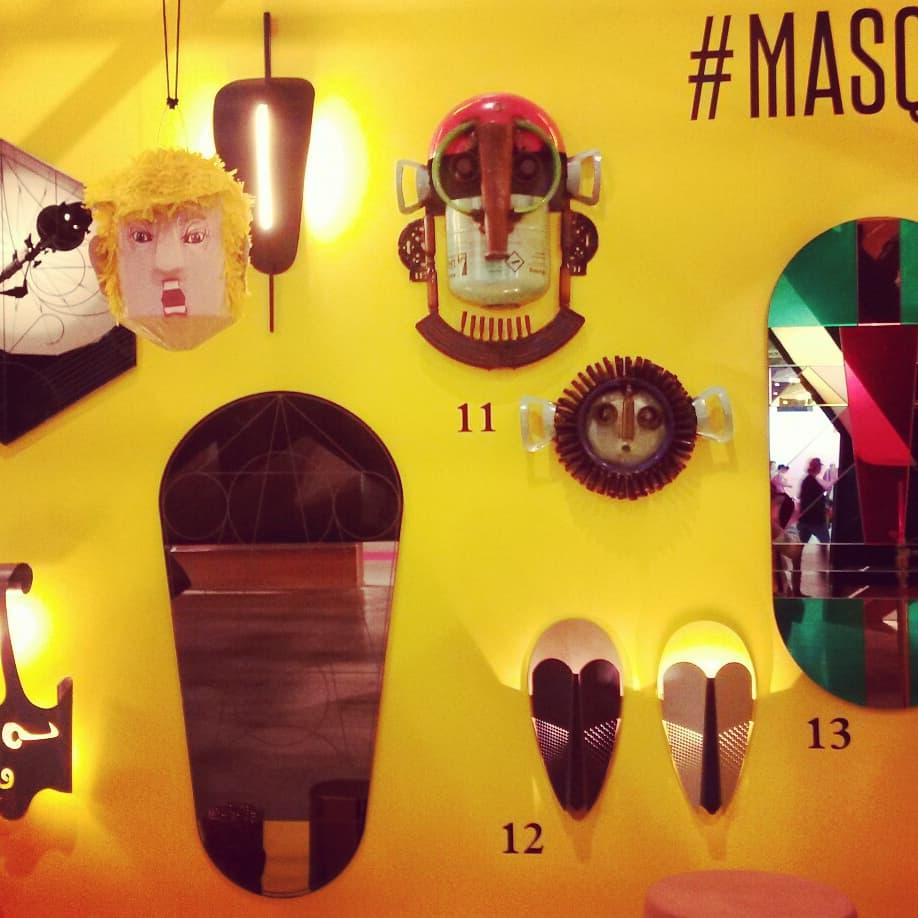 Masquerade MO18
