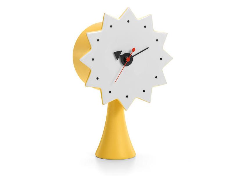 Ceramic clock model 2 NELSON
