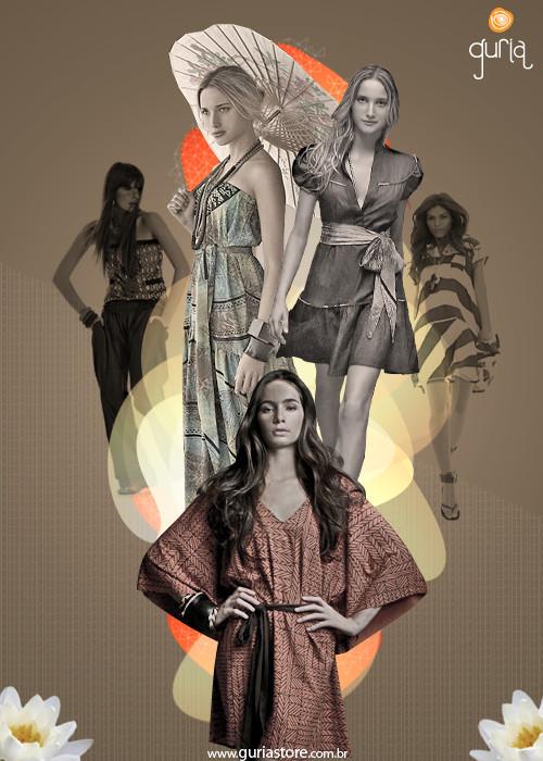 Guria fashion campanha