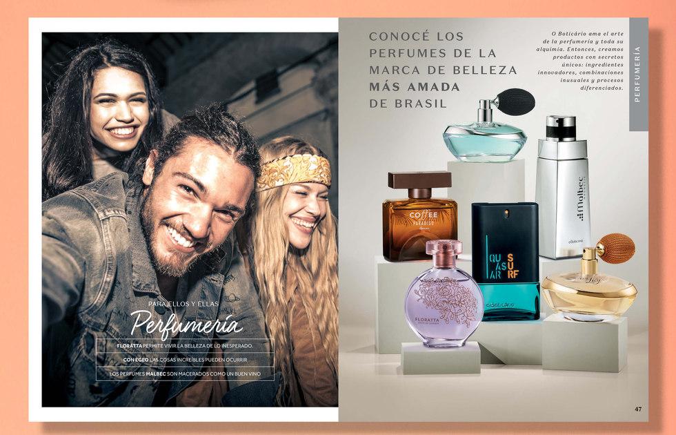 Perfumaria O Boticário