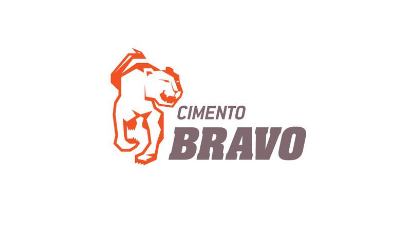 Marca Cimento Bravo