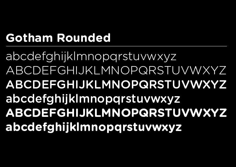 Hauska Sorvete Gourmet Typeface