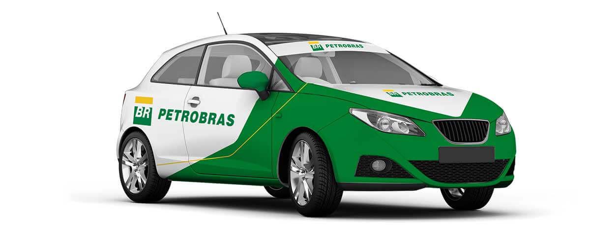 Patrocínio Petrobras