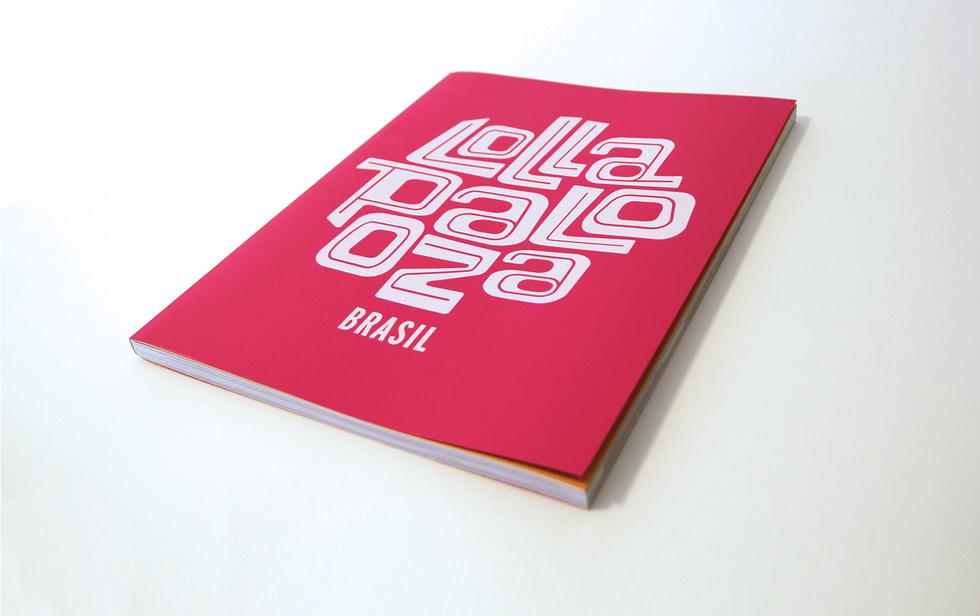 Book Lollapalooza 2015