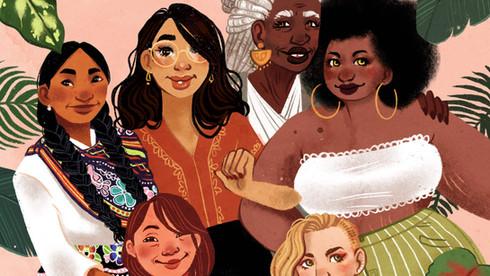 Día de La Mujer O Boticário Latam