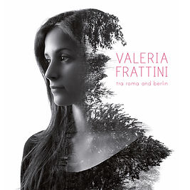 Valeria Frattini // tra roma and berlin