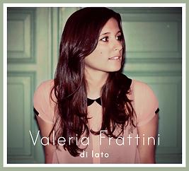 Valeria Frattini // di lato