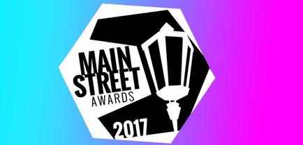 Murfreesboro 2017 Main Street Awards