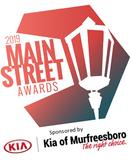 Murfreesboro Main Street Awards 2019