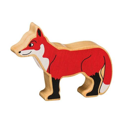 Lanka Kade - Fox