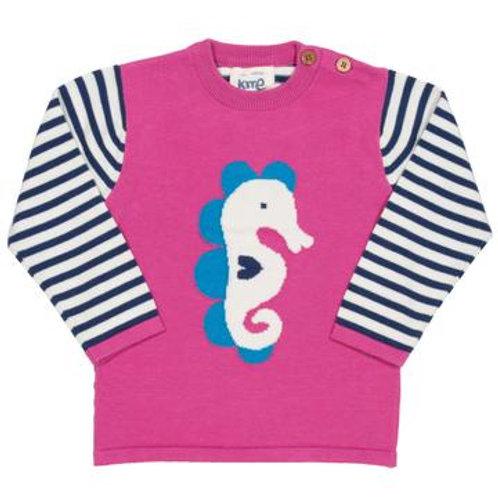 Seahorse Jumper