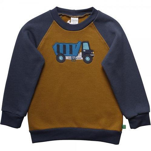 Freds World Crane Sweatshirt