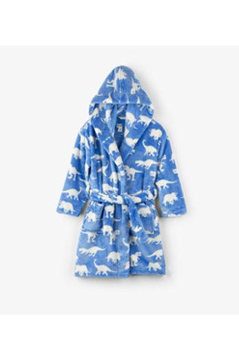 Dinosaur Dressing Gown