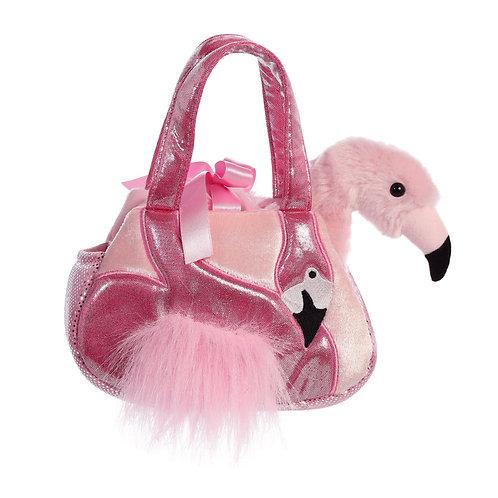Ava Flamingo Fancy Pal