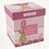 Musical Rufus Pull Cord Pram/Cot Toy - Girl (Box)