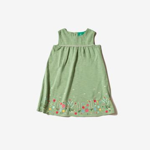 Wildflower Meadow Story Time Dress