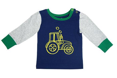 Tractor Top
