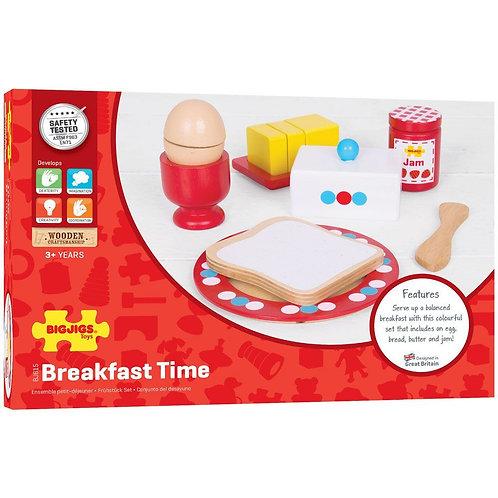 Breakfast Set 1