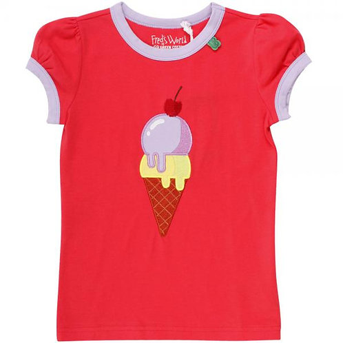 Hello Ice berry T-Shirt
