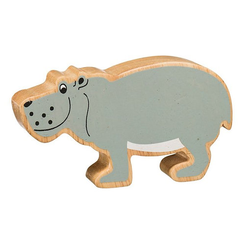 Lanka Kade - Hippo