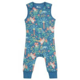 Piccalilly Rainforrest Dungarees