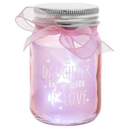 Firefly Mini Jar Sentiment Daughter