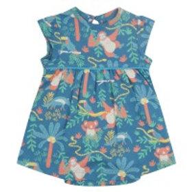 Piccalilly Rainforrest Baby Body Dress