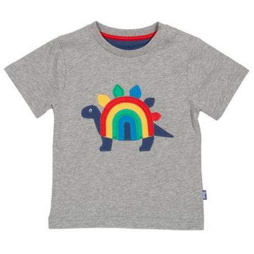 Rainbow Saurus T-Shirt