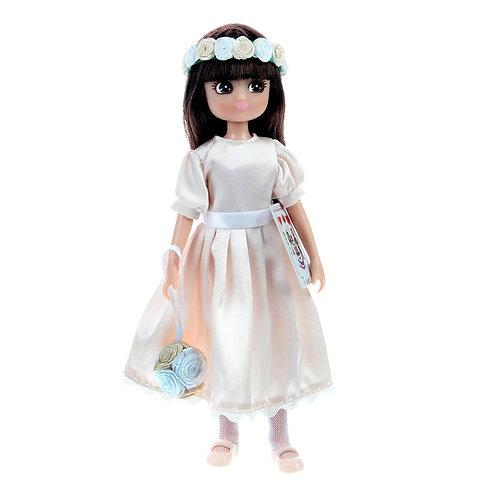 Lottie - Royal Flower Girl