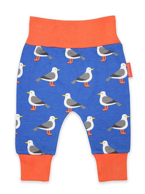 Seagull Yoga Trousers