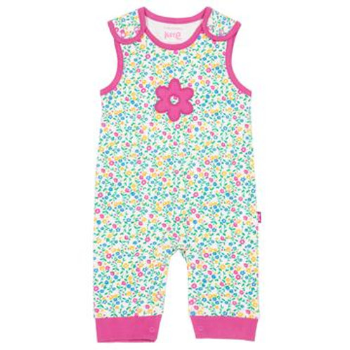 Kite Clothing Wildflower Dungarees