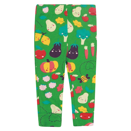 Piccalilly - Grow Your Own Leggings