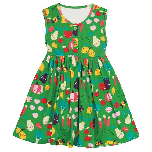Piccalilly - Grow Your Own Dress