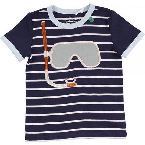 Hello Diver T-Shirt