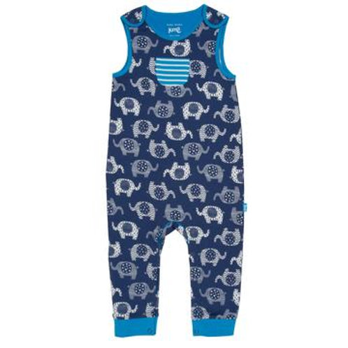 Kite Clever Ellie Dungarees - Front