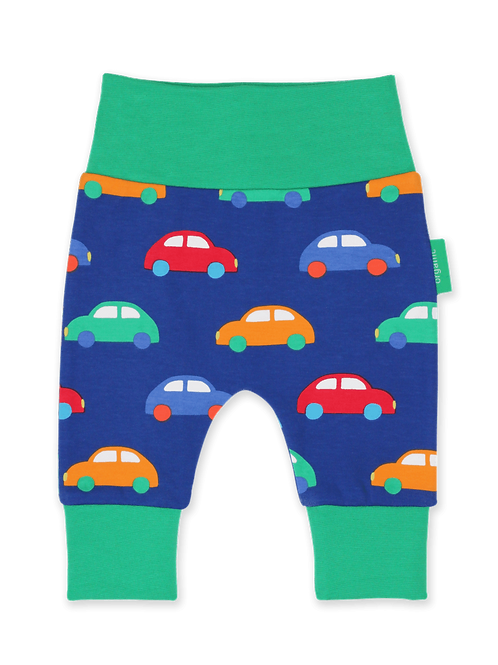 Toby Tiger Car Yoga Pants