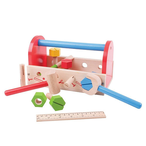 My Tool Box 1