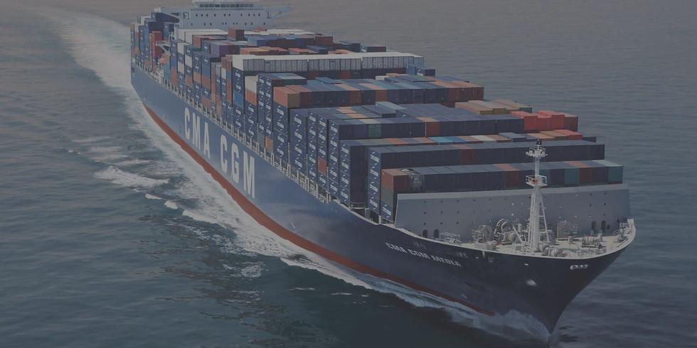 START OF THE SHIP '' ZEUS ''