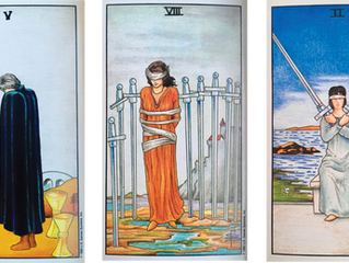 Five Tips to Improve Your Tarot Readings