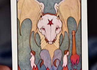 The Devil – Unhealthy Attachments, Toxic Relationships and Weak Boundaries