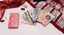 How I Started Reading Tarot and Believing in Magic