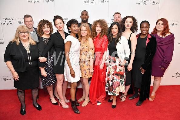 Writer/Director & Cast of Dead Women Walking