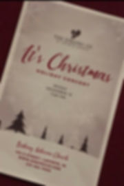 The Singing Company  It's Christmas Holiday concert