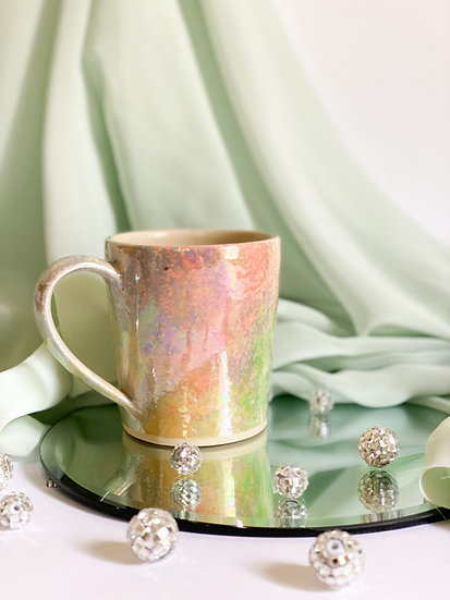 Holographic Mini Mug