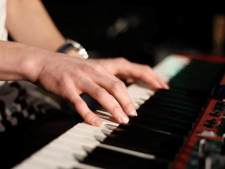 Musikkundervisning for voksne